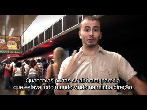 Sobre o aumento das tarifas do metrô do Rio de Janeiro