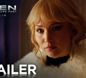 Novo trailer de X-Men usa música do filme GodZilla (de 1998)