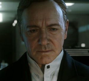 Call of Duty: Advanced Warfare – Trailer de revelação