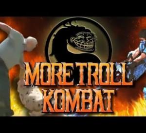Mortroll Kombat